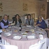 Dinner group
