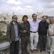 Touring Toledo 2