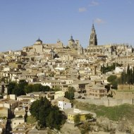 world hertiage site Toledo
