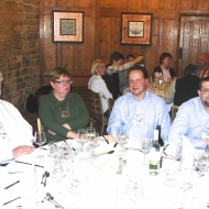 Coference dinner 6
