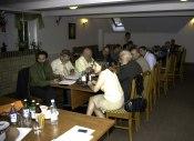 MCM meeting  ©  Rolf Eriksson 2006
