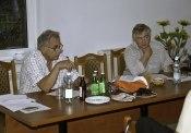 Tony A & John F  ©  Rolf Eriksson 2006