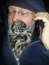 Staffan & Emu