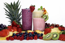 Smoothies Recept