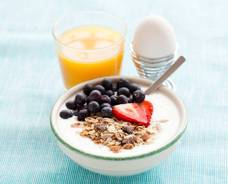 En nyttig Frukost
