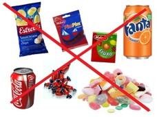 Fakta om att äta för mycket söcker