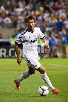 Fakta om Ronaldo 7