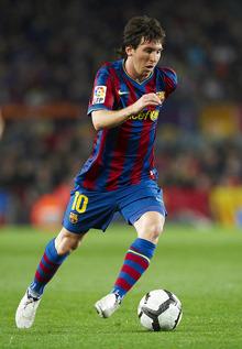Fakta om Messi
