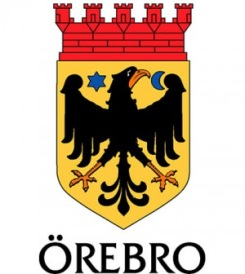 Information från Örebro Kommun