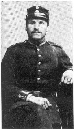 Johan Larsson Ädel (1865-1901)