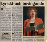 Lyckå Kammarmusikfestival -99