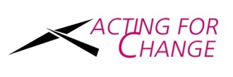 acting for change logo