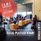 F.A.M.E FUNCTIONAL KIDZ 7-12 ÅR