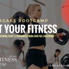 BOOST YOUR FITNESS! 28 DAGARS BOOTCAMP