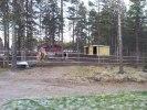 Lösdriftshagen med ligghall