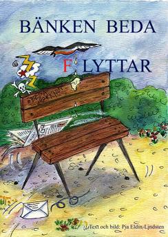 Illustrerad barnbok från 4 år och uppåt.