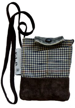 Smart bag M27. Reserv Liljev.