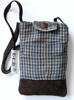 Smart bag M24. Resev. Liljev.