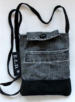 Smart bag M25. Reserv. Liljev.