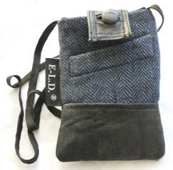Smart bag M19. Liljev.