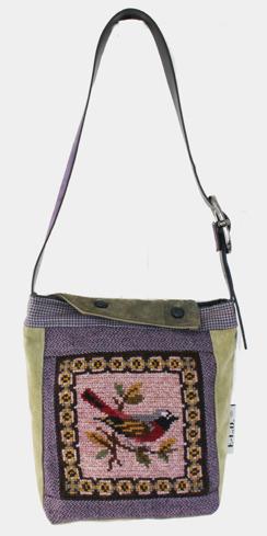 'Pippi bag' P16. Reserv.