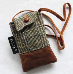 Smart bag M09. såld.