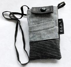 Smart bag. M10. Reserv. Liljev.