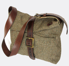 Work bag no.108. Reserv. Liljev. Såld.