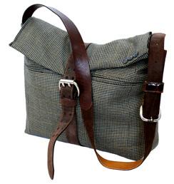 Work bag. no 110 . Såld.