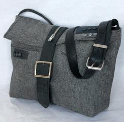 Work bag no.123. Såld.