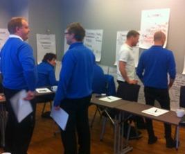 coachande ledarskap coachande säljteknik