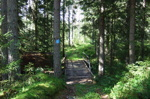 Vandring Jämtland