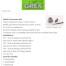 Nozzle Conversation Kit