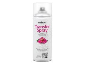 TRANSFER SPRAY - TRANSFER SPRAY 400 ml