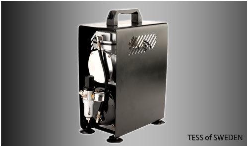 tc-610 kompressor