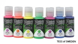 ETAC NEON SET 30 ML *6 -