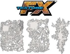 ARTOOL FX TEXTURE - ARTOOL FX by GERALD MENDEZ