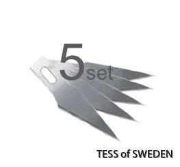 proedge-scalpellblades-5-set