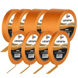 PRO BAND fine line orange 3,2 mm - PRO BAND fine line orange 3,2mm*55 mmm