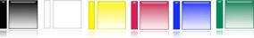 EFX Set  Grundfärger
