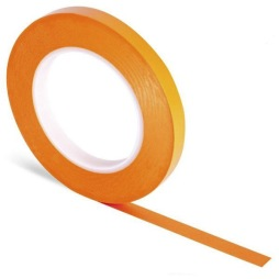 J TAPE Orange Fine Line 6 mm - J TAPE Orange Fine Line 6  mm