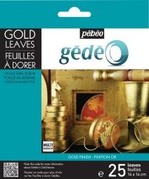 Slagmetall Guld -