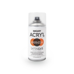 VARNISH AKRYL MATT - GHIANT VARNISH ACRYL MATGV1