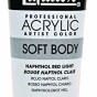 LIQUITEX ACRYLIC SOFT BODY