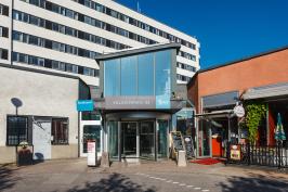 TYRESÖ CENTRUM, STOCKHOLM