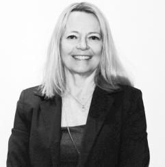 Åsa Dargren, Konsult
