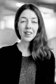 Elisabeth Edhäll, Koordinator