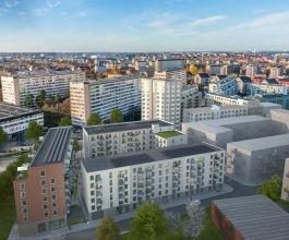 SOLNA, STOCKHOLM