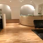 Reception/Lounge