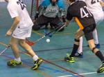 Kraainem Tigers U16 in actie